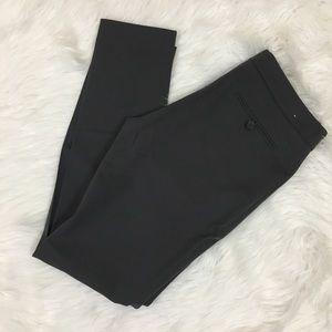NWT Club Monaco gray dress pants sz 6